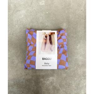 エコバッグ バッグ 【BAGGU/バグゥ】BABY BAGGU 2021AW ZOZOTOWN PayPayモール店