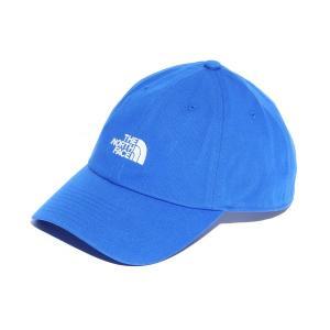 帽子 キャップ THE NORTH FACE/ザ・ノースフェイス TNF Logo Soft Cap キャップ