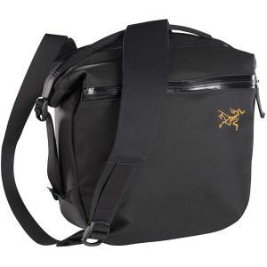 アークテリクス(ARC'TERYX) Arro 8 Shoulder Bag 24019 メンズ ビジネス 送料無料|zumi