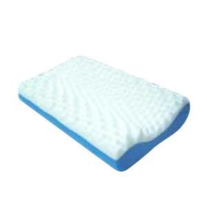 ドリームピロー 低反発+凹凸枕で快眠|zumi
