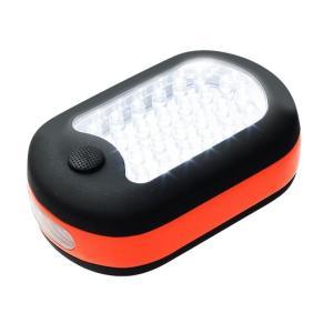 万能型LEDライト アウトドア 室内灯 27灯  置く 吊るす マグネットでくっつける キャンプ 旅行|zumi