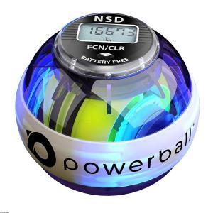 パワーボール オートスタート機能 デジタルカウンター RPM Sports NSD 280Hz Autostart Fusion Pro LED発光モデル 今だけポイント3倍|zumi