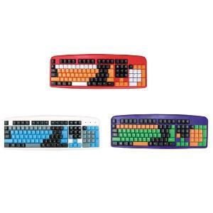 超激打。PCキーボード MODEL-EV AH8616AA zumi