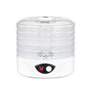 ドライフードメーカー ドライフルーツメーカー 乾燥機 調理器具 食品乾燥器 ドライフード KK-00341 D-STYLIST ピーナッツクラブ|zumi