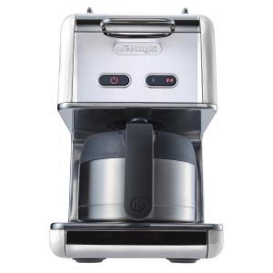 デロンギ ドリップコーヒーメーカー CMB5T-WH CMB5T-BK CMB5T-RD kMix Collection プレミアム ポイント2倍|zumi|03