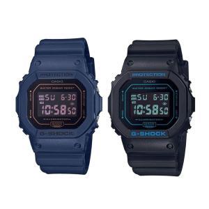 送料無料 G-SHOCK DW-5600BBMシリーズ DW-5600BBM-1 DW-5600BBM-2 ブラック ブルー ネイビー ジーショック  CASIO Gショック メンズ 腕時計 カシオ|zumi