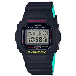 G-SHOCK ジーショック CASIO Gショック メンズ 腕時計 DW-5600CMB-1 ブラック|zumi