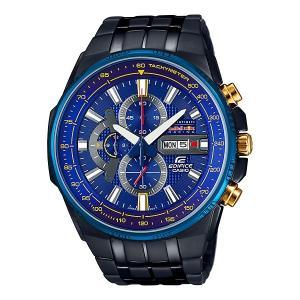 CASIO EFR-549RBB-2A メンズ腕時計 EDIFICE 2015年レッドブル限定モデル【平日15時まであすつく】|zumi