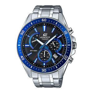 CASIO カシオ EDIFICE エディフィス 100m防水 EFR-552D-1A2 クロノグラフ メンズ 腕時計|zumi