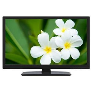 液晶テレビ ECOS 20型 LED液晶TV 地上デジタル テレビ ES-D1T020SN【送料無料】|zumi