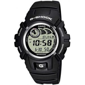 CASIO G-SHOCK Gショック カシオ e-DATAMEMORY機能 グレー ブラック デジタル腕時計 メンズ G-2900F-8V 逆輸入|zumi