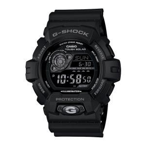 CASIO (カシオ) 腕時計 G-SHOCK(Gショック)タフソーラー GR-8900A-1 メンズ|zumi
