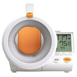 送料無料 オムロン 血圧計 上腕式 デジタル自動 全自動 HEM-1000 OMRON HEM1000 スポットアーム|zumi