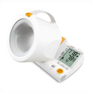 オムロン 血圧計 上腕式 デジタル自動 全自動 HEM-1000 OMRON HEM1000 スポットアーム|zumi