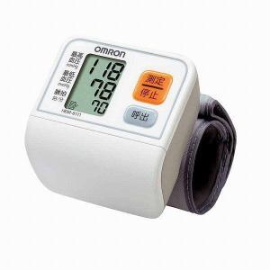 オムロン デジタル自動血圧計 OMRON HEM-6111【平日15時・土日祝12時まであすつく】|zumi