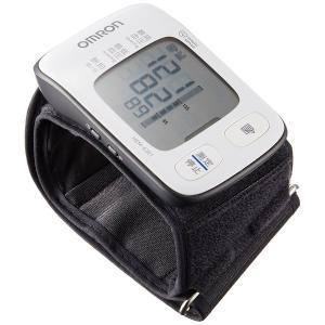 オムロン HEM-6301 手首式 自動血圧計 OMRON 正確測定サポート機能|zumi
