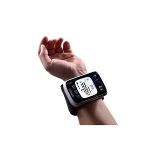 オムロン 血圧計 手首式 Bluetooth通信機能搭載 HEM-6324T HEM6324T OMRON【あすつく】|zumi