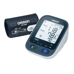 送料無料 オムロン 血圧計 上腕式 HEM-7511T OMRON スマホでデータ管理 Bluetooth通信機能搭載 HEM7511T|zumi