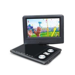 ポータブルDVDプレーヤー IT-07MD DVDプレイヤー PROVE 7インチ液晶 バッテリー内蔵 【平日15時まであすつく】