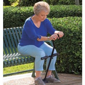≪送料無料≫ イージーアップ杖 立ち上がり補助! らくらく立ち上がり! 自立杖 折りたたみ杖 散歩 ギフトに 福祉用具 敬老の日に!サポート 室内杖 つえ|zumi|07