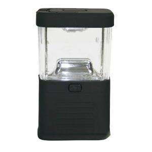 LEDランタン 電灯 灯り LED15灯 アウトドア キャンプ ランターン 非常用ライト JH-2588【訳アリ化粧箱のため大特価】|zumi
