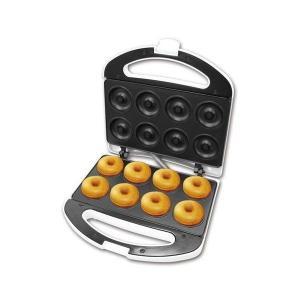 ダブルドーナツメーカー ドーナツ 簡単 スイーツ デザート D-STYLIST KA-00289【あすつく】|zumi