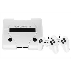 プレイコンピューターSPゲーム30 10TH ホワイト ピーナッツクラブ zumi