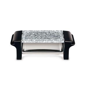 石焼肉グリル 焼肉用ホットプレート 焼き肉 遠赤外線 卓上 KK-00374 やきにく 石焼 グリル D-STYLIST|zumi