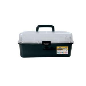 Smart-Style ツールボックス T-37 TOOL BOX 大容量 工具 DIY 工具収納 工具入れ|zumi