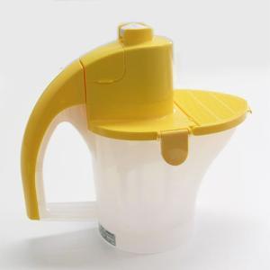 イズミ電動洗米器 洗米器 洗米機 KOM-3|zumi