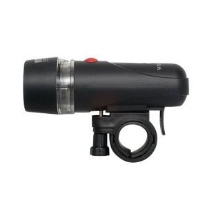 防水サイクルライト 自転車 5灯LEDライト 生活防水仕様 ハンディ 電池寿命は150時間!|zumi