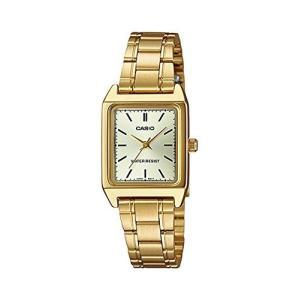 CASIO カシオ LTP-V007G-9E シャンパンゴールド STANDARD ANALOGUE LADYS チープカシオ チプカシ スタンダード アナログ レディース 腕時計|zumi