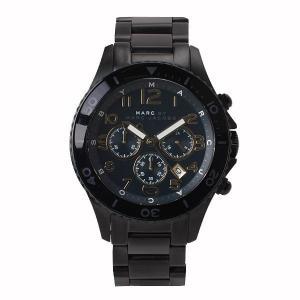 Marc By Marc Jacobs メンズ 腕時計 MBM8590 マークバイマークジェイコブス クロノグラフ クオーツ  限定モデル【今だけポイント2倍】|zumi