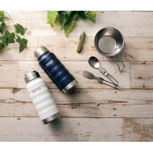 MINDFREE マインドフリー ステンレスボトル 500ml 水筒 おしゃれ ステンレス 真空二重構造 マグボトル 保温 保冷 直飲み ステンレスボトル タンブラー|ギフト百貨のzumi