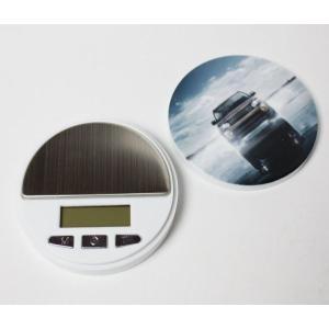 精密秤 ミクロデジタルスケール キッチンスケール はかり FS-121 0.1g単位 999.9gまで 高精度計量が可能【メール便発送につき代引き不可】|zumi
