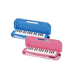 ピアニカ  鍵盤ハーモニカ メロディーメイト 楽器 小学校 メロディーピアニカ MM-32|zumi