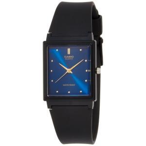 チープカシオ CASIO レディース メンズ ユニセックス 腕時計 時計 アナログ スクエア チプカシ MQ-38-2 代引き不可|zumi