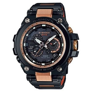 CASIO G-SHOC MTG-S1000BD-5A トリプルGレジスト構造 世界6局電波対応ソーラーウオッチ アナログ スマートアクセス タフムーブメント搭載 メンズ 腕時計|zumi