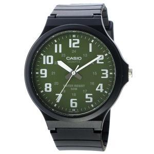 送料無料 チープカシオ CASIO MW-240-3B CASIO STANDARD メンズ 腕時計 アナログ チプカシ スタンダード 代引き不可|zumi