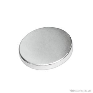 世界最強!ネオジム磁石 大 20mm×3mm  (10個セット) 代引き不可  丸型 超強力 マグネ...