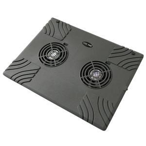 ノートPC冷却パッド DX-504 オールサイズ対応|zumi
