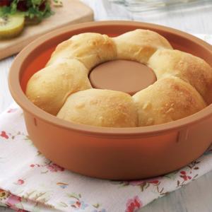 おうちで簡単ちぎりパンメーカー クッキングレシピ付き おしゃれ 便利 簡単 女性向けに!|zumi