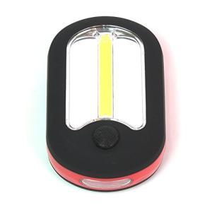 COBライト COBミニ2WAYライト LED 懐中電灯 急な停電に 360度回転フック ハンディ 背面マグネット付き SA-3025【平日15時まであすつく】|zumi