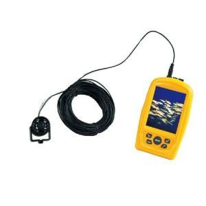 送料無料 あすつく 水中カメラ  大漁くん 釣りの必需品 赤外線LEDライト付 SA-9516 サカイトレーディング zumi