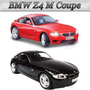 BMW Z4 M Coupe (ビーエムダブル) ラジコンカー 1:16スケール  正規ライセンス zumi