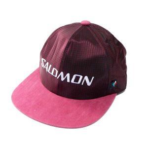 【SALOMON】 帽子 キャップ|zumi