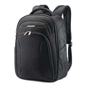 サムソナイト  リュックサック  XENON 3 ブラック  Slim Backpack 89430-1041 通勤 通学|zumi
