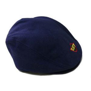 ゴールドウイン ハンチング帽子!サイズM|zumi