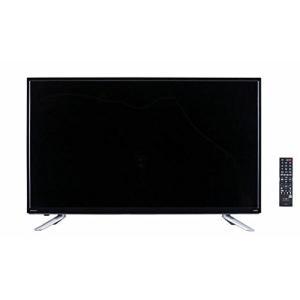 送料無料 SANSUI 39V型 地上デジタルハイビジョン LED液晶テレビ(ブラック) SDN39-B11|zumi
