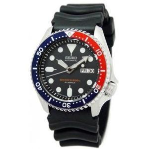 セイコー SEIKO ダイバー ネイビーボーイ 自動巻き 腕時計 SKX009J1|zumi